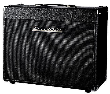 VENDO o CAMBIO Traynor YCV50B ampli d guitarra