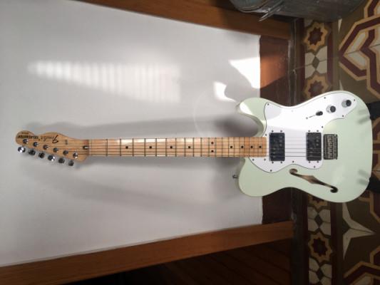 Fender Telecaster Thinline '72 FSR