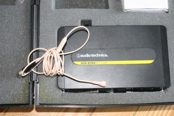 Audio-technica ATW-701 P