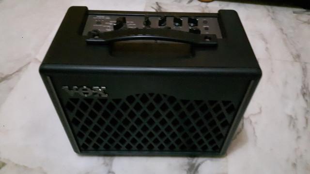 Vox VK II Ampificador de modelado (Reservado)