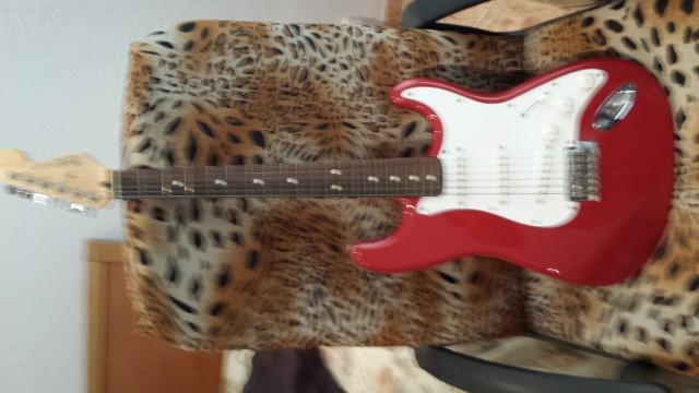 Venta guitarra electrica