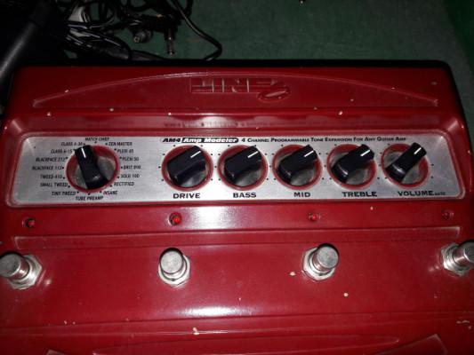 Line 6 AM4 modeler