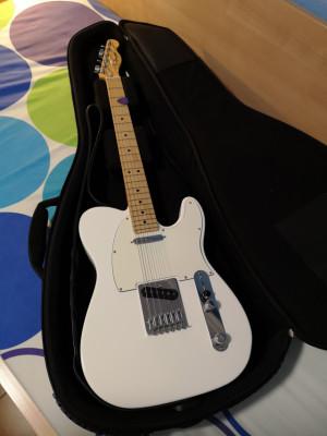 Fender Player Telecaster 2019 (Sólo me interesan guitarras acústicas)
