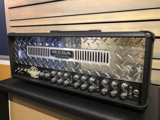 Mesa Boogie Dual Rectifier MOD.Pedro Vecino