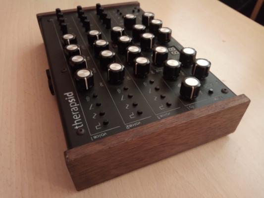 TherapSid mkI Sintetizador monofonico super raro!