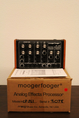 Moog Moogerfooger // CP-251 Control Processor // Envío Incluido