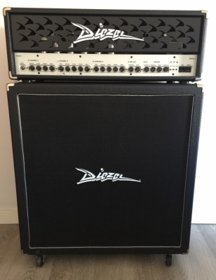 Pantalla Diezel 4x12 Frontloaled (RESERVADA)