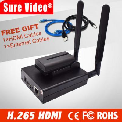 Transmisor video
