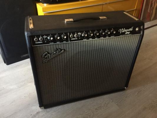 Fender Vibroverb '64 Custom Shop