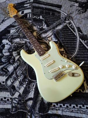 Fender stratocaster custom shop 60