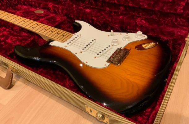 Fender 60th Anniversary Commemorative American Stratocaster