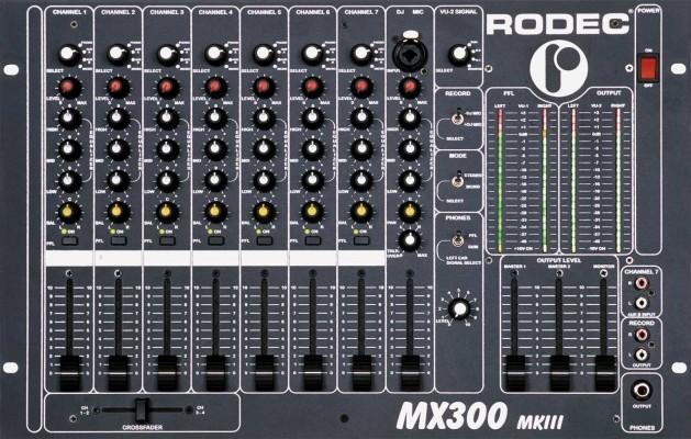 RODEC MX300-MKIII PRECIO REBAJADO !!!!!