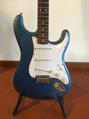 Fender Stratocaster Custom Shop Casale Bauer 44/50