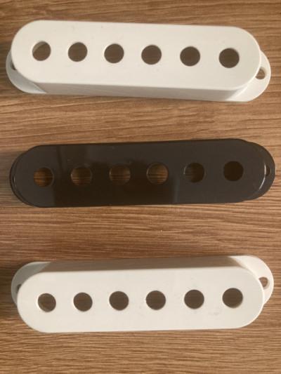 Cubre pastillas Fender