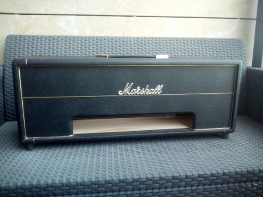 Mueble para cabezal amplificador Marshall Plexi 100w