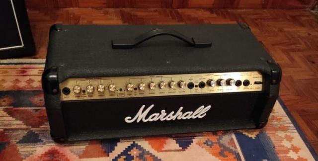 Marshall 8100 valvestate