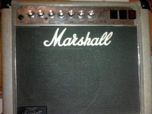 Marshall Jubilee 1x12