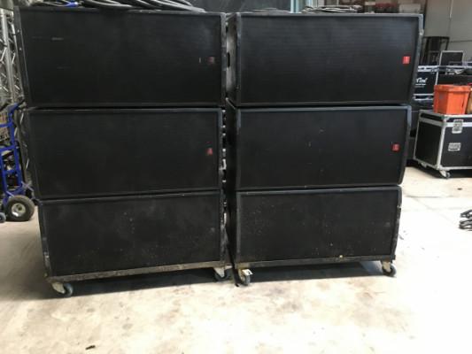 Ponemos a la venta equipo array