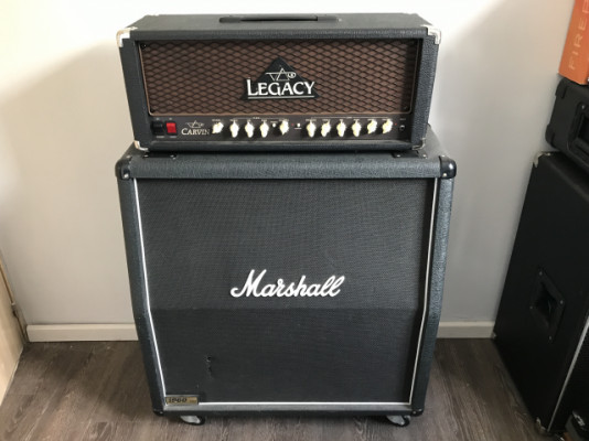 Carvin Legacy 100