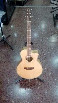NUEVA Guitarra Acustica Landola AC-85