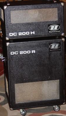 Leslie 760 Twin