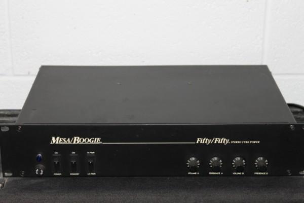 Etapa Mesa Boogie 50/50