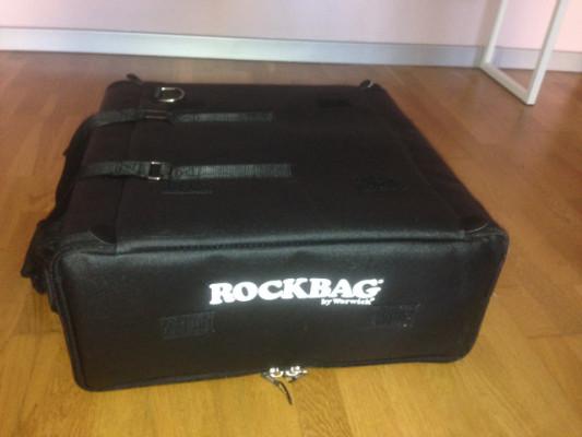 Rack Rockbag de 4 unidades