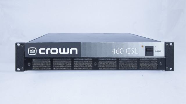 Crown 460 CSL