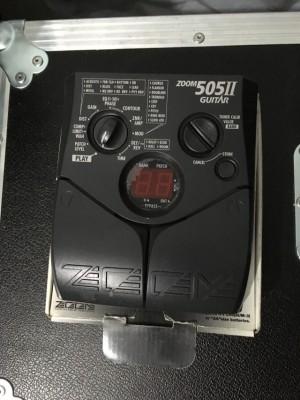 Zoom 505 II