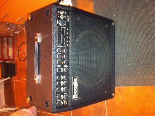 Mesa/Boogie Mark IV