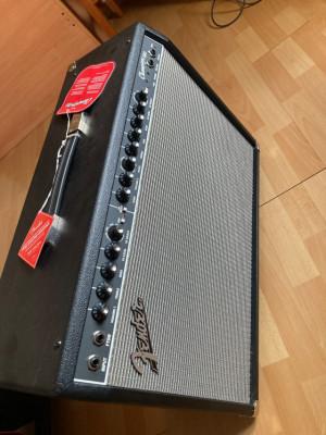 Fender champion 100, combo, envío incluido
