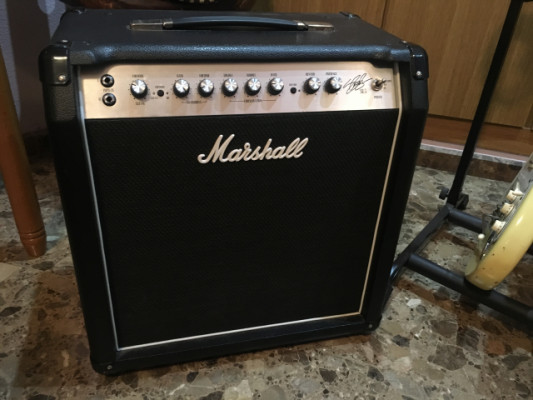 Marshall Slash Signature SL-5 1W / 5W