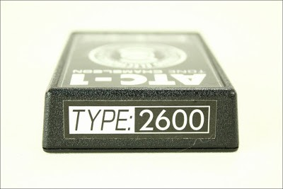 ATC-1 Filtro Tipo: Arp 2600