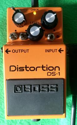 Boss DS-1 Modificado