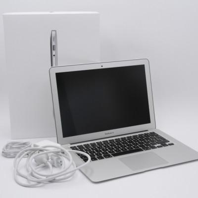 Macbook AIR 13 i5 a 1,8 Ghz de segunda mano E321205