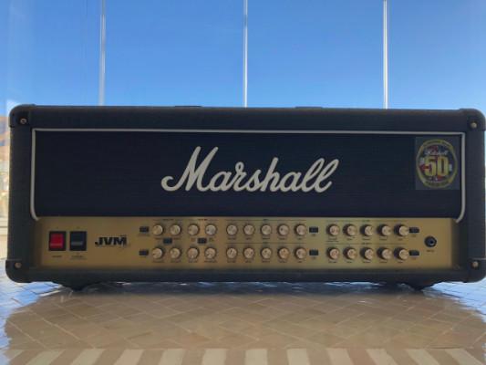 Marshall JVM410H (chollo)