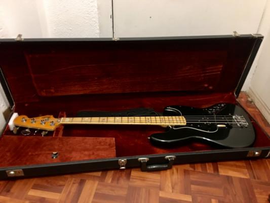 Fender Jazz Bass 100% Original - 1978 - Precio rebajado venta -
