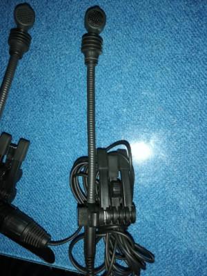 Micrófonos senheiser e608
