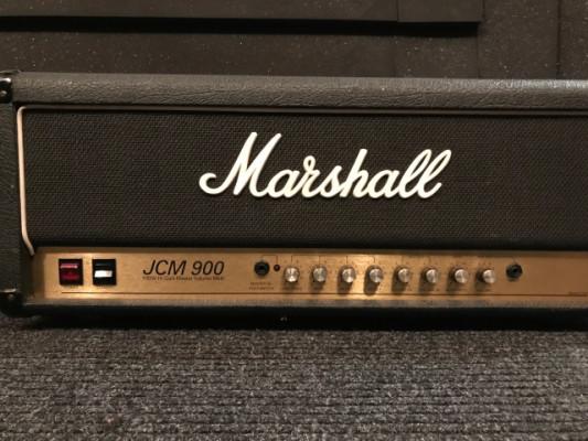 Marshall JCM900 MKIII