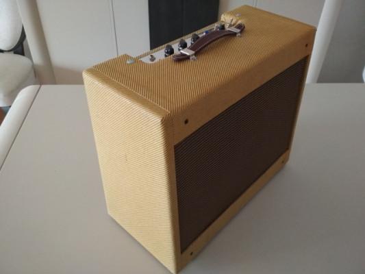 Tweed Deluxe 5e3 (RESERVADO)
