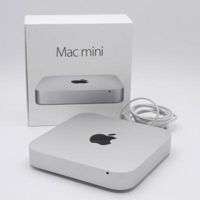 Mac MINI i5 a 1,4 Ghz de segunda mano E321225