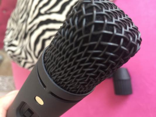 Micrófono rode m3