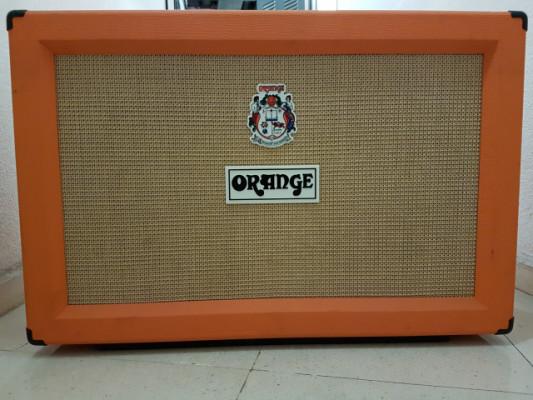 Pantalla Orange PPC212