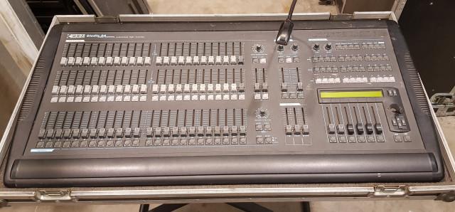 Mesa luces SGM Studio24