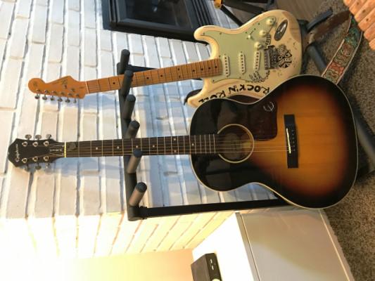 Guitarra Acústica Epiphone EL00-Pro
