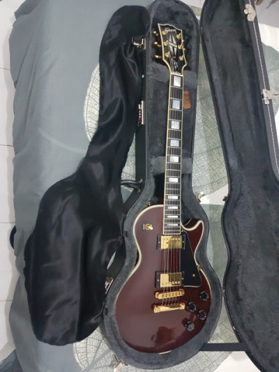 Gibson Les Paul Custom WR de 1997