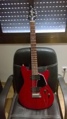 Fender Heartfield RR59 (REBAJA TEMPORAL) PRONTO VOLVERA a 450€