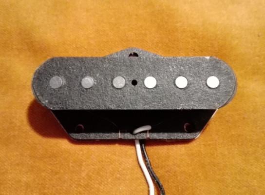 Pastilla Telecaster CV 50's (puente)