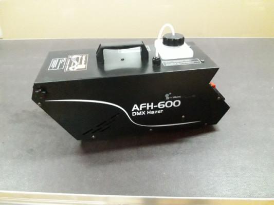 Máquina de niebla Stairville AFH 600 (Envío incluido)