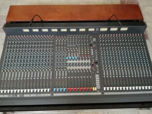 Mesa Soundcraft K2 32
